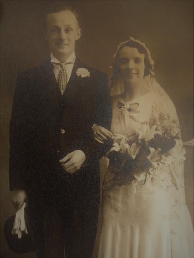 Grandpa Fred: 110today